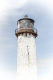 Abandoned Lighthouse Stock Photos