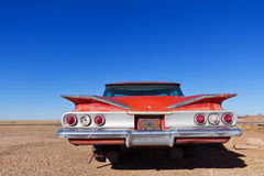 Free Abandoned Old Car Royalty Free Stock Images - 28883719