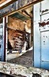 Abandoned royalty free stock photo