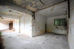 Abandoned Old House Royalty Free Stock Photo