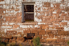 Abandoned Places Royalty Free Stock Photo