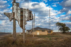 Abandoned Places Royalty Free Stock Photography