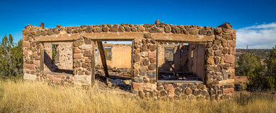 Abandoned Places Royalty Free Stock Image