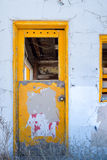 Abandoned Places. Amazing abandoned places in the united states Royalty Free Stock Photo