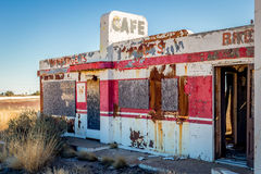 Abandoned Places. Amazing abandoned places in the united states royalty free stock images