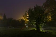 Free Abandoned Playground 3 Stock Images - 73747184