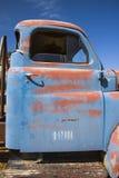 Abandoned Roadside Pickup Royalty Free Stock Image