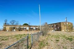 Abandoned School Royalty Free Stock Photo