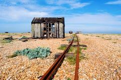 Abandoned shack Royalty Free Stock Photography