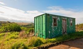 Abandoned shack Royalty Free Stock Image
