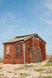 Abandoned shed Stock Photos