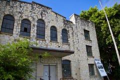Free Abandoned Stone Building Stock Photos - 4834943