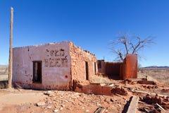 Free Abandoned Store Stock Image - 28883771