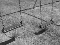 Free Abandoned Swings Stock Images - 11924904