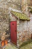 Abandoned Toilet Royalty Free Stock Image