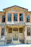Abandoned Traditional Ottoman House. From Kastamonu, Turkey Royalty Free Stock Images