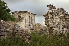 Abandoned village Stock Photos