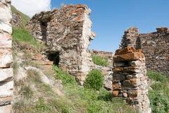 Abandoned village Royalty Free Stock Photography