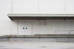 Free Abandoned Warehouse Stock Photo - 14639250