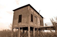 Abandonment Stock Photo