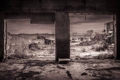 Abandonné Photographie stock libre de droits