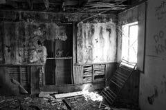 Abandonné images libres de droits