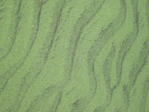 Abandonnez, des vagues du sable, fond de dunes Image libre de droits