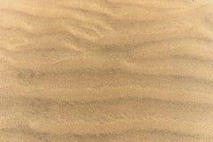 Abandonnez le fond de texture de sable de dunes dans mamie Canaria de Maspalomas Photographie stock