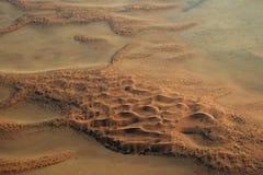 abandonnez le namib Image libre de droits