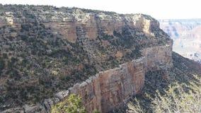 abandonnez le paysage dans les montagnes de Grand Canyon dans la région sauvage du Colorado Photo stock
