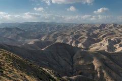 Abandonnez les montagnes Photos libres de droits