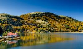 Abant Lake in Bolu. Yedigöller Royalty Free Stock Images