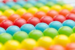 Abaque coloré Photos stock