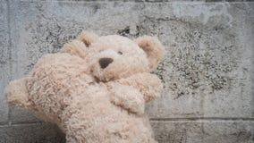 Abarcamiento de Teddybears Fotos de archivo