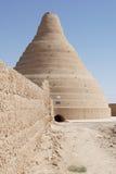Abarkuh, Irán, Asia Imágenes de archivo libres de regalías