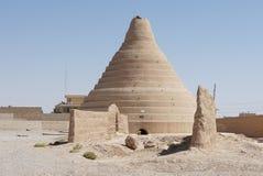 Abarkuh, Iran, Asie Image libre de droits