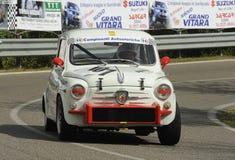 Abarth Fiat 600 Стоковое фото RF
