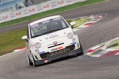 Abarth Italy & Europe Trophy Stock Photos