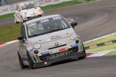 Abarth Italy & Europe Trophy Stock Photo
