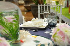 Abastecimento/banquete Fotos de Stock