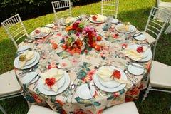 Abastecimiento/banquete Imagenes de archivo
