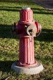 Abastecimiento de agua Imagen de archivo