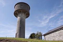 Abastecimiento de agua rural Imagenes de archivo