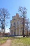 Abastecimiento de agua urbano de la torre y museo arquitectónico histórico de Imágenes de archivo libres de regalías