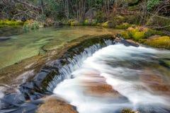 Abastecimientos de agua Fotos de archivo libres de regalías