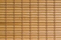 abat-jour abstraits de bambou de fond Photographie stock