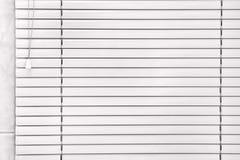 Abat-jour blancs Photographie stock libre de droits