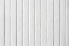 Abat-jour blancs de verticale Image libre de droits