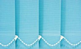 Abat-jour bleus Photographie stock