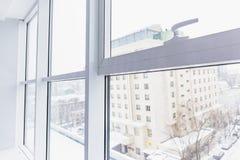 Abat-jour de fenêtre Photos stock